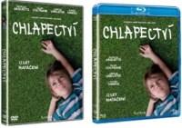 Chlapectví-dvd-bd