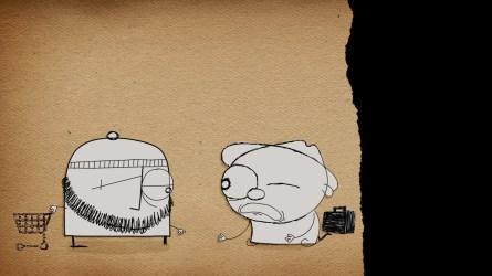 Cizinec (foto: Anifilm)