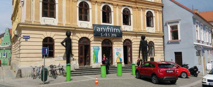 Dům animace (foto Totalfilm.cz)
