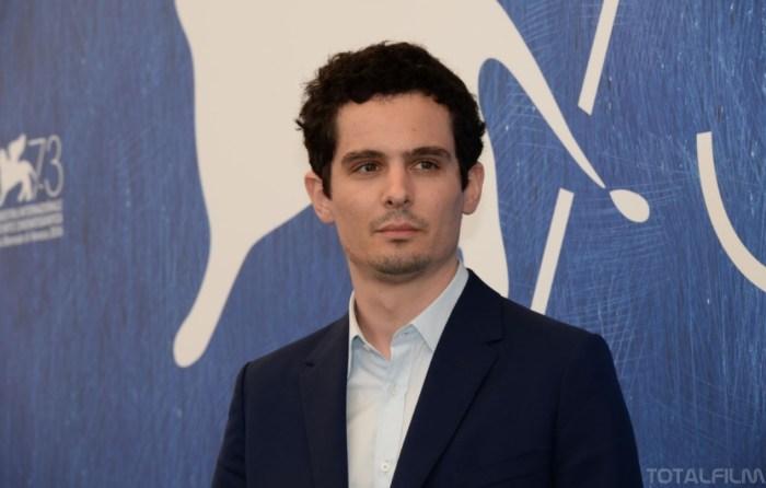 Damien Chazelle (foto: Totalfilm.cz)