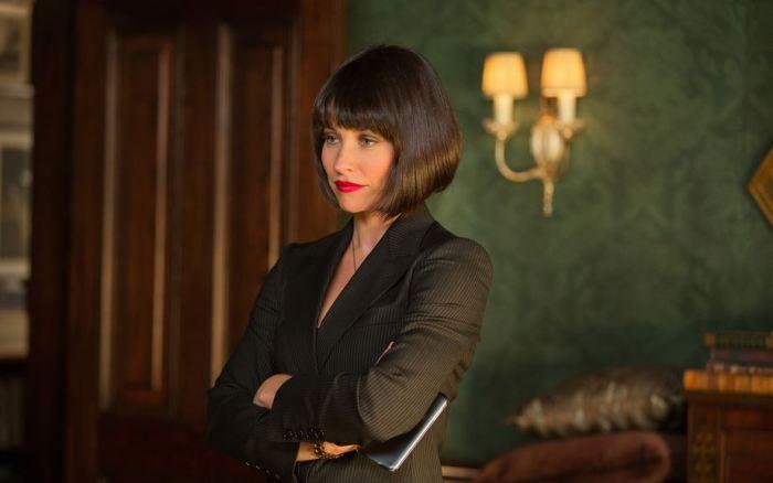 Evangeline Lilly jako Hope van Dyne