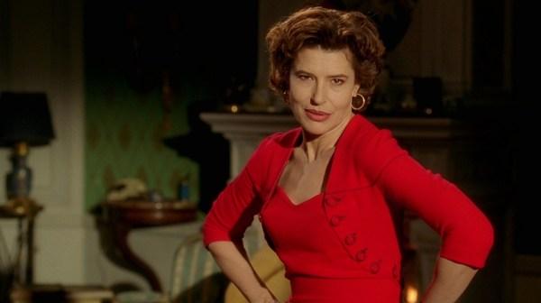 Fanny Ardant ve filmu 8 žen (foto: archiv)