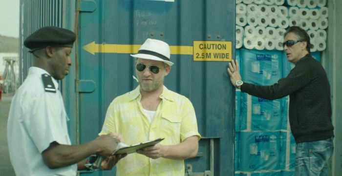 Gangster Ka: Afričan (foto: Bioscop)