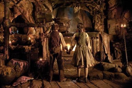 Jeníček a Mařenka:Lovci čarodějnic (foto: Bontonfilm)