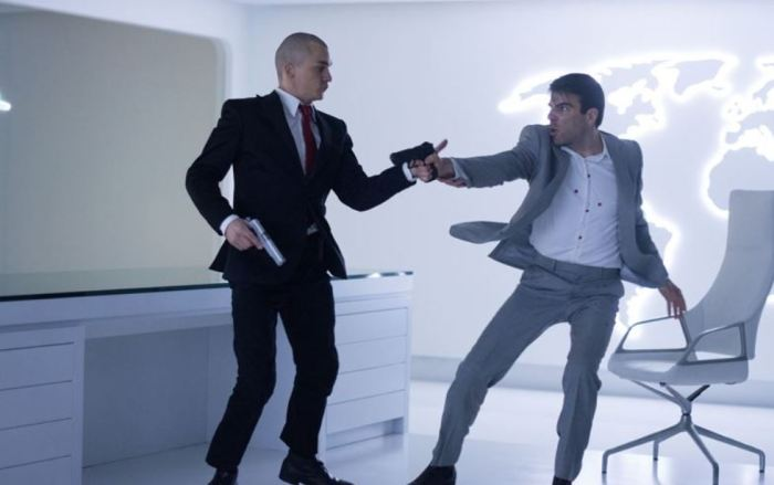 Hitman: Agent 47 (foto: CinemArt)