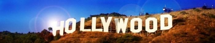 Hollywood Hills - ilustrační foto