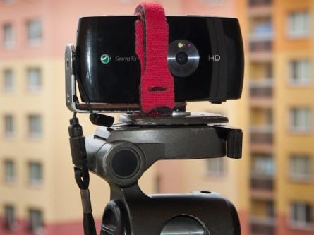Letos můžete natáčet krátké filmy mobilem a soutěžit