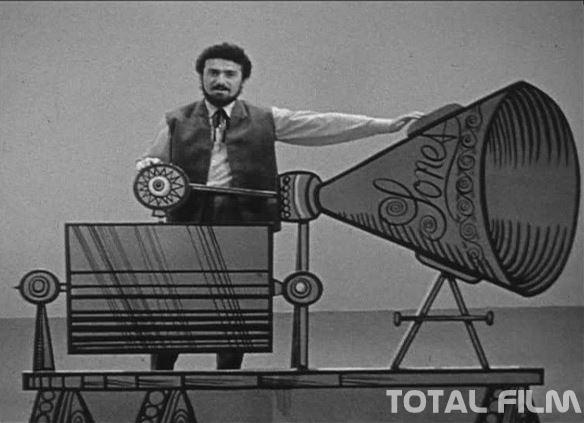 Jak se pradědeček nestal Edisonem (foto: ČT)