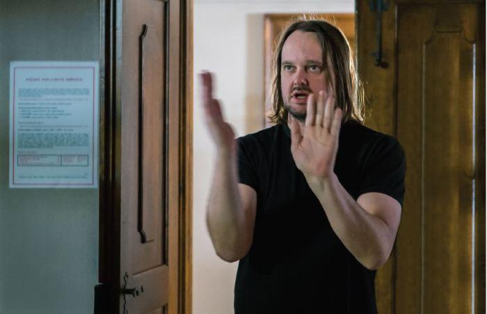 Jan Pachl (foto: ČT)