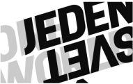 Jeden svět logo