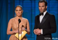 Jennifer Lopez a Chris Pine