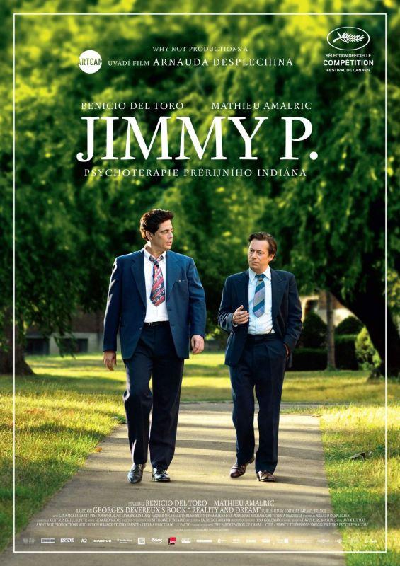 Jimmy_P_plakát-w