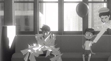 Paperman (foto: archiv)