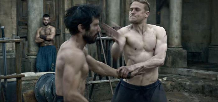 Král Artuš: Legenda o meči (foto z traileru)