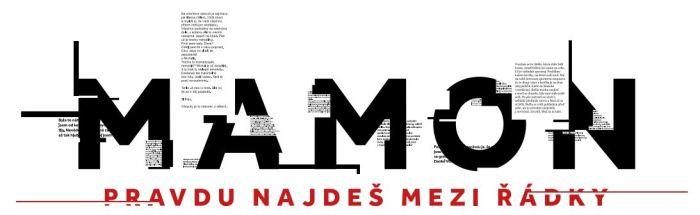 Mamon logo