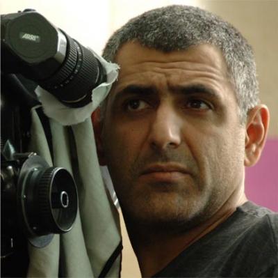 Mani Haghighi (foto: FIF)