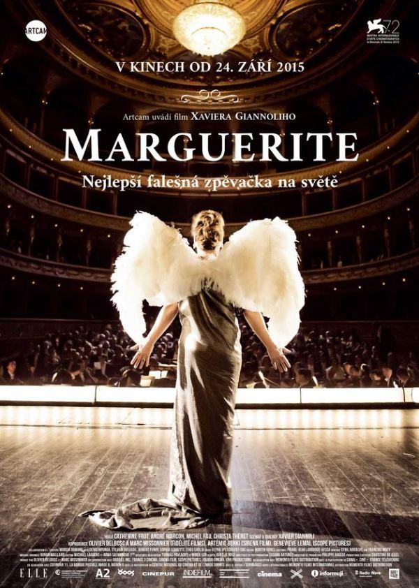 Marguerite poster