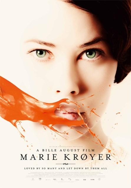 Marie Kroyer plakát