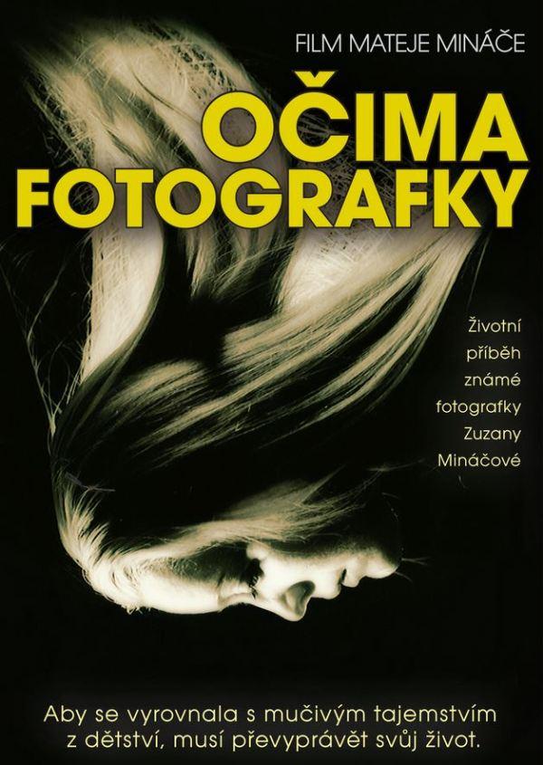 Očima fotografky-poster