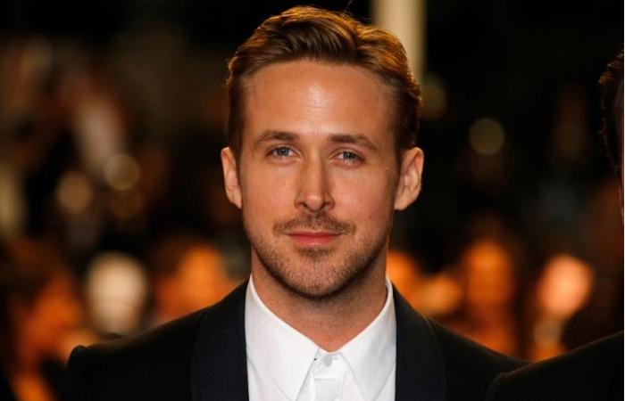 Padesát Ryan Gosling