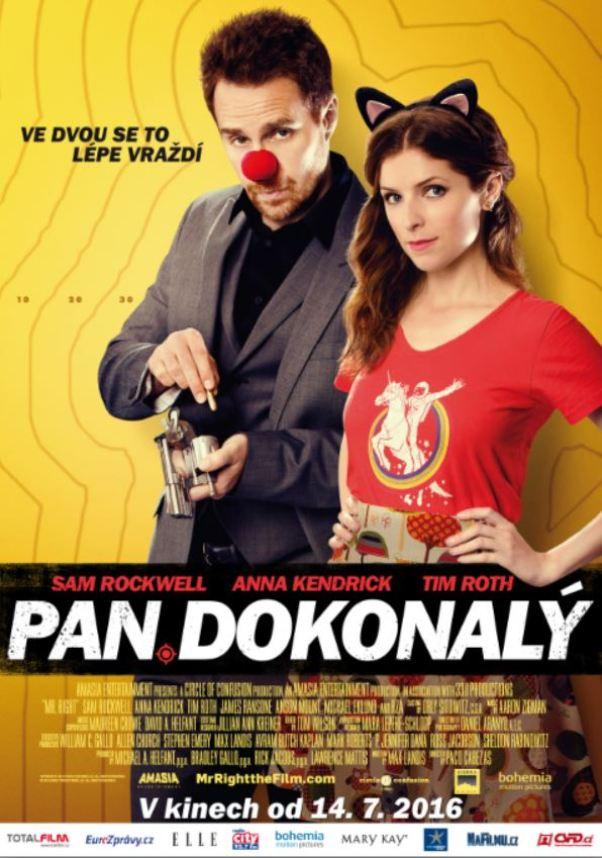 Pan dokonaly-cz-poster
