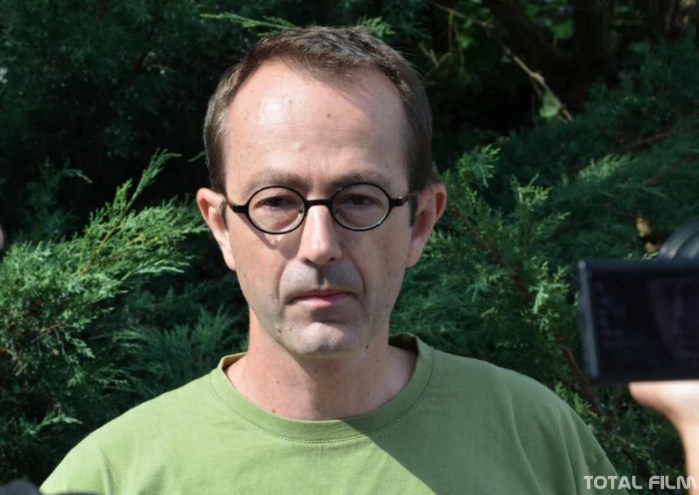 Petr Zelenka (foto: Totalfilm.cz)