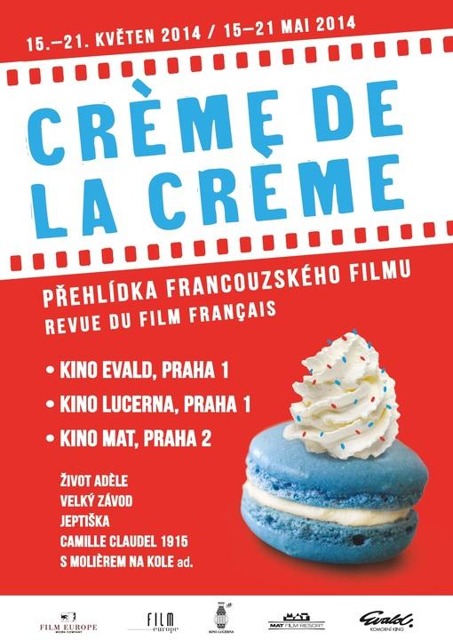Poster A3 CREME