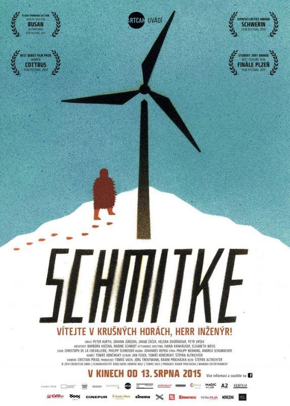 Schmitke poster