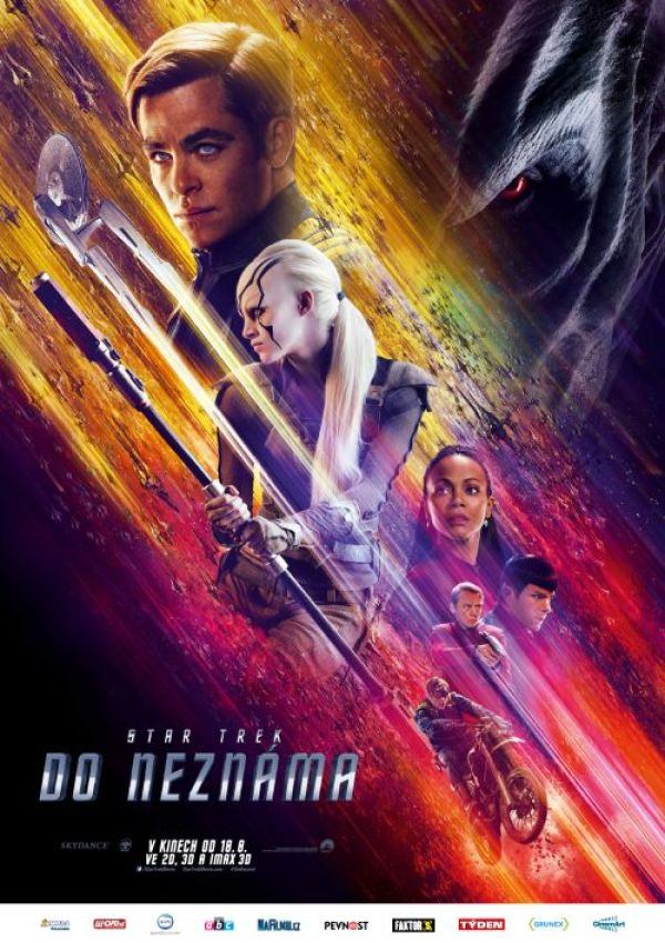 Star-Trek-Do-neznama_plakat