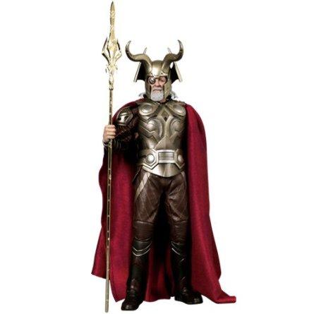 Odinův kostým