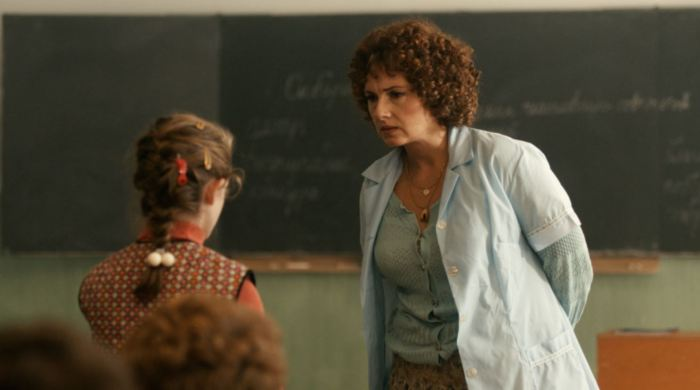 Učitelka (foto: A Company)