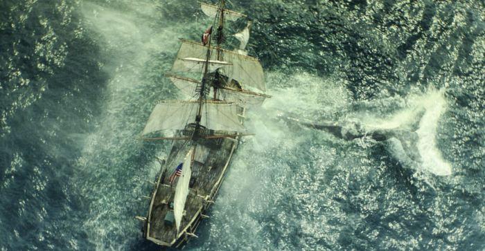 V srdci moře (foto: Freeman)