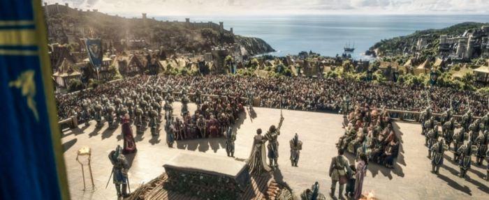 Warcraft: První střet (foto: CinemArt)