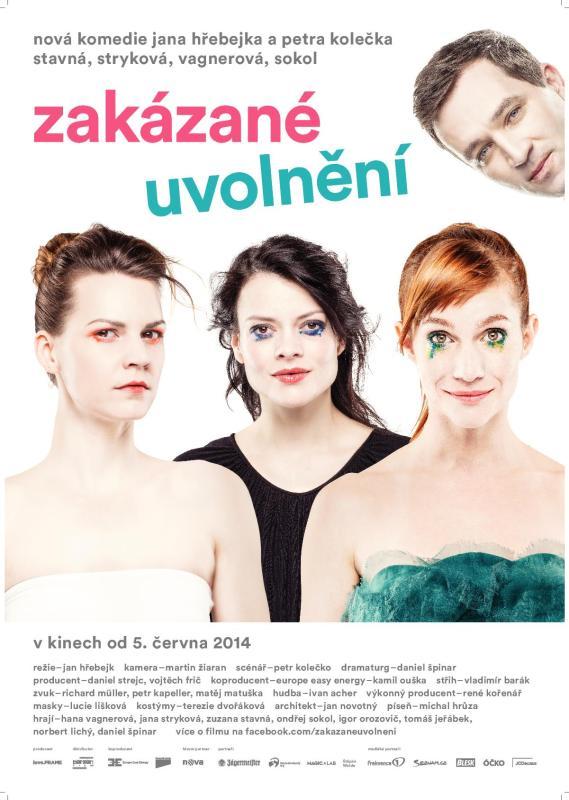 Zakazane_uvolneni_poster