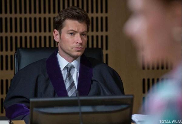 David Švehlík (Adam Klos - v seriálu ČT Život a doba soudce A. K.)