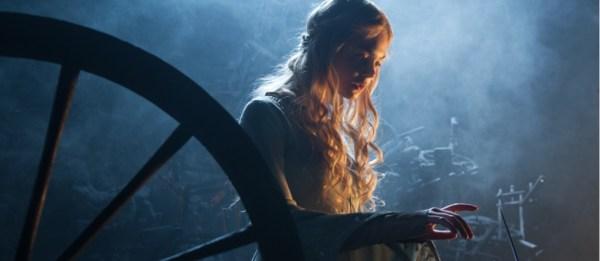 Zloba - Královna černé magie (foto: Falcon)