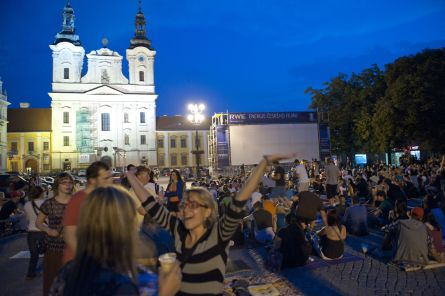 LETNÍ FILMOVÁ ŠKOLA 2012 (foto: AČFK)