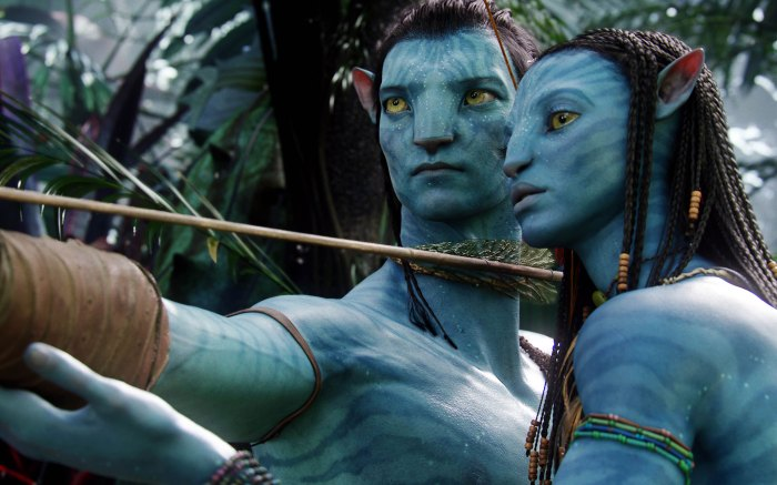 Avatar (foto: Bontonfilm)