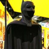 Batmaní kostým na Comic-Conu 2014