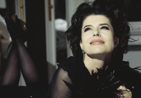 Fanny Ardant (foto: archiv)