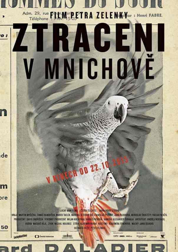 film-plakat-Ztraceni v Mnichově