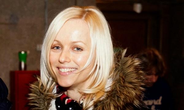 Karin Babinská (foto: Barrandov studio)