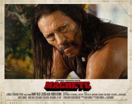 Machete film (foto: archiv)