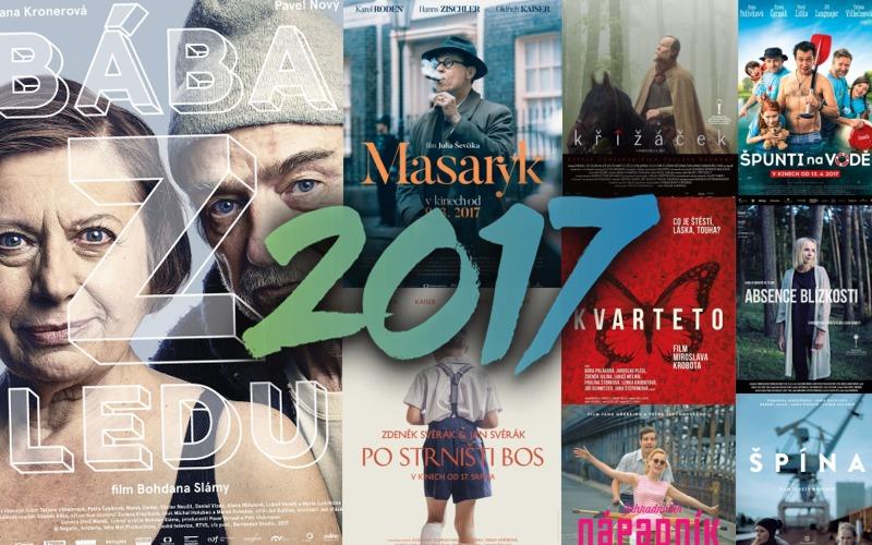 b162122c531 Nejlepší a nejhorší české filmy roku 2017 - Totalfilm.cz