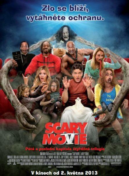 vizual - Scary movie 5