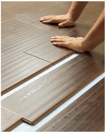 Flooring Specialists  Total Flooring Telford