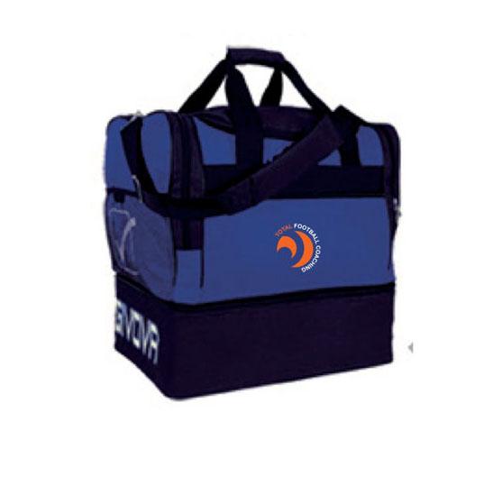 Total Football Kit bag