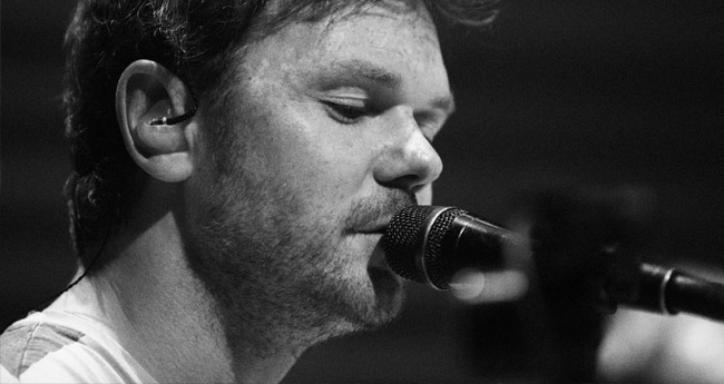 roddy woomble music