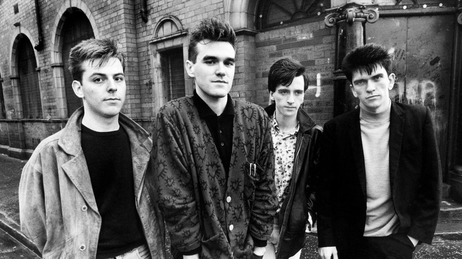 the smiths music