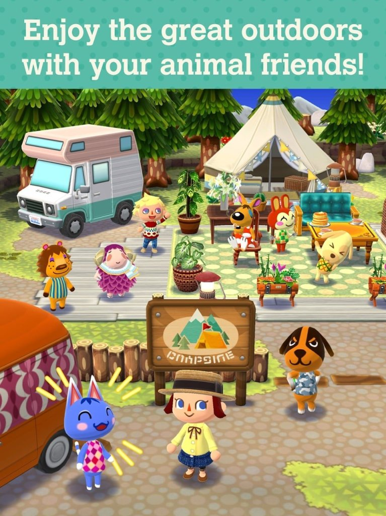 Animal crossing, gaming